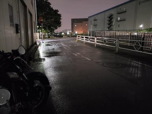 雨の日バイク (8)