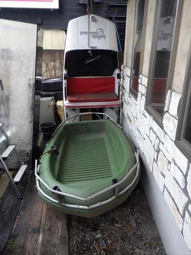 ミニボート移動 (4)