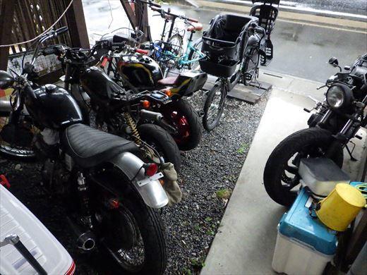 ガレージ整理 (17)