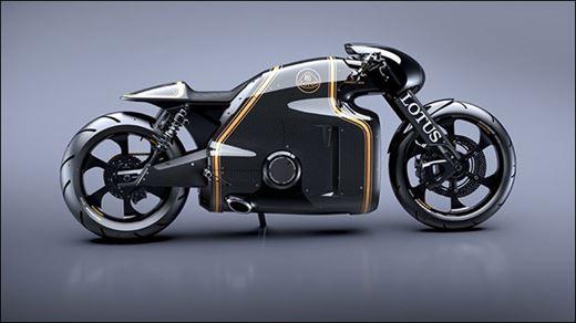 ロータスバイク (2)