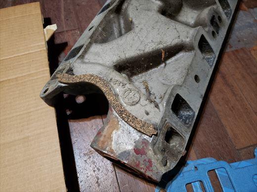 ford302エンジン部品 (3)