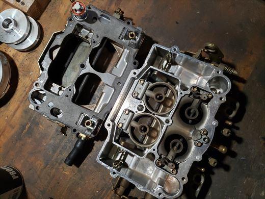 ford302エンジン部品 (13)
