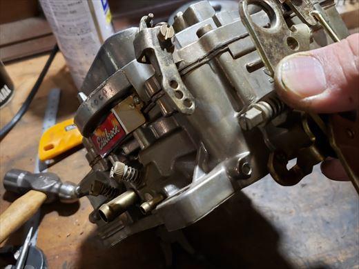 ford302エンジン部品 (30)