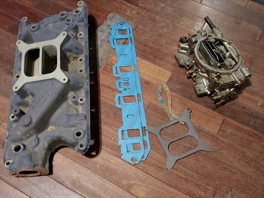 ford302エンジン部品 (31)