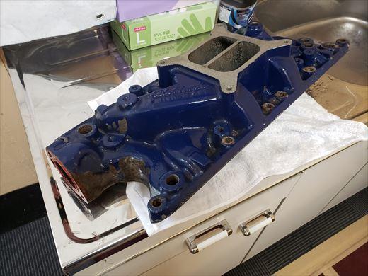 ford302エンジン部品 (35)