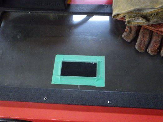 溶接BOX清掃 (2)
