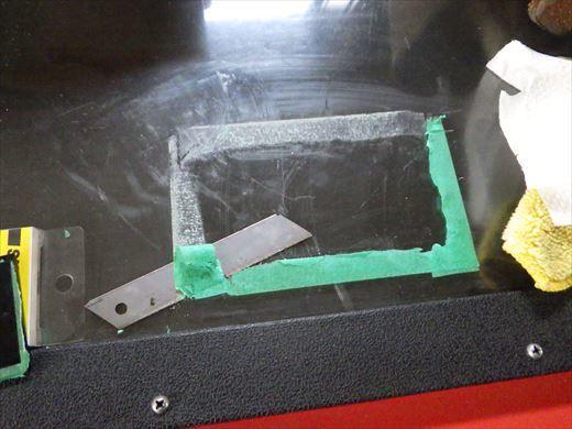 溶接BOX清掃 (4)