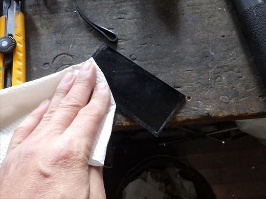 溶接BOX清掃 (9)
