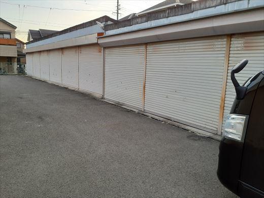 レンタル倉庫 (2)