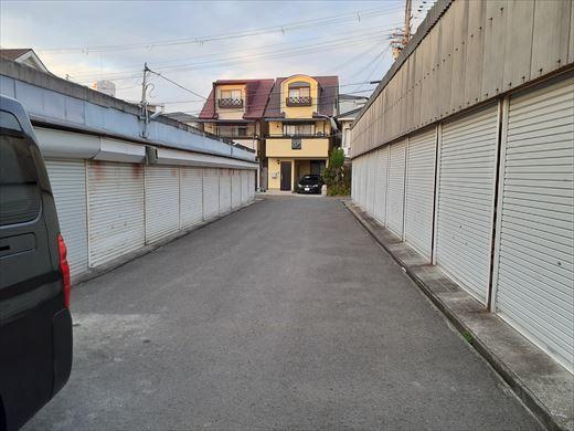 レンタル倉庫 (3)