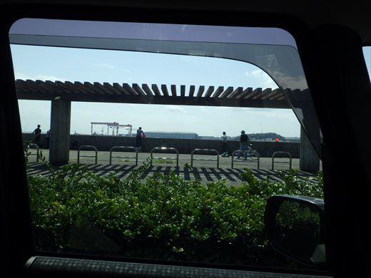 横浜で釣り (10)