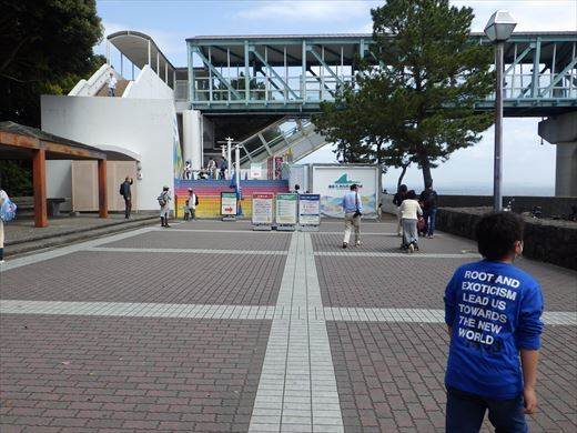 八景島シーパラダイス (1)