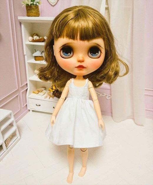 ブライス人形 (2)