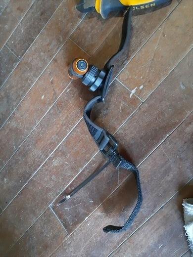 バイクにカメラ (2)