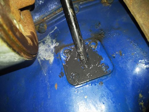 オイル漏れ修繕 (21)