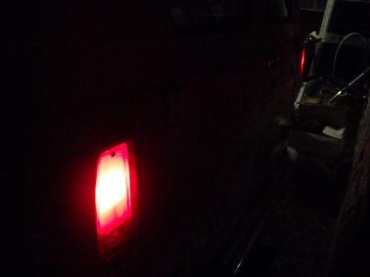 ライト系確認 (2)