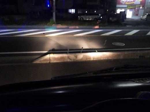 ライト系確認 (8)