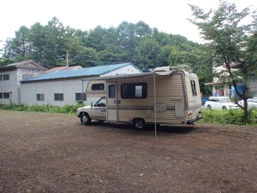 キャンプ (20)