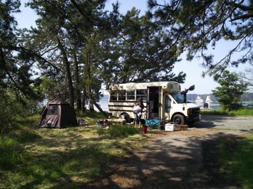 キャンプ (9)