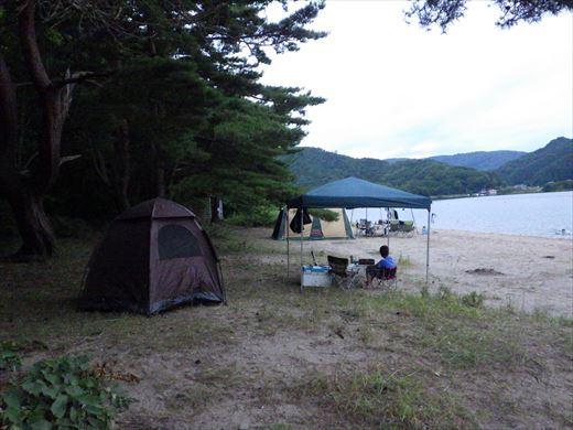 キャンプ (17)