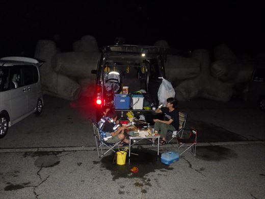 キャンプ (16)