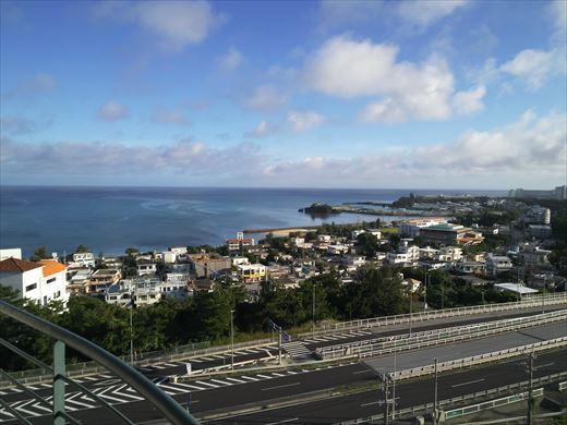 2021沖縄2日目ヨミタンリゾート前 (7)