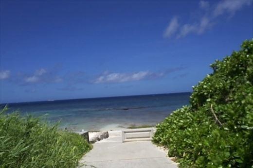 2021沖縄2日目ヨミタンリゾート前 (18)