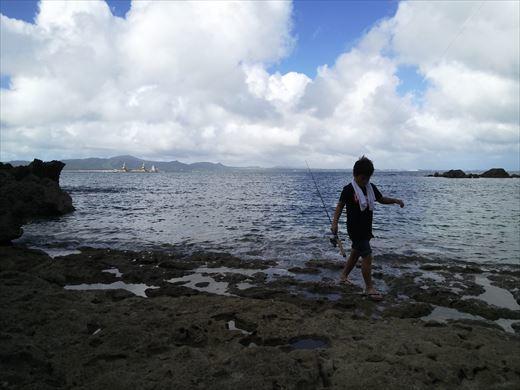 2021沖縄2日目2か所目の海 (5)