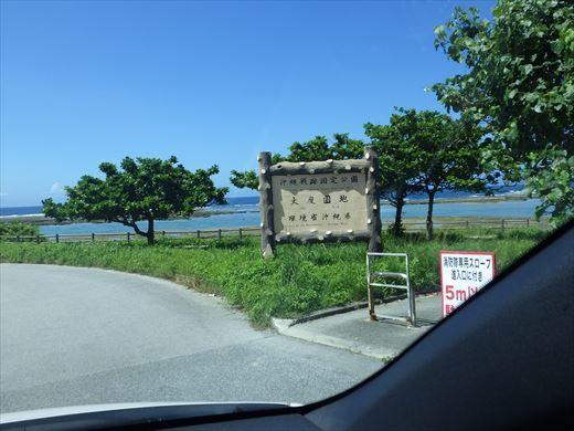 沖縄 大渡海岸 (8)
