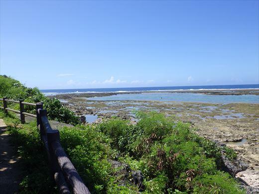 沖縄 大渡海岸 (10)