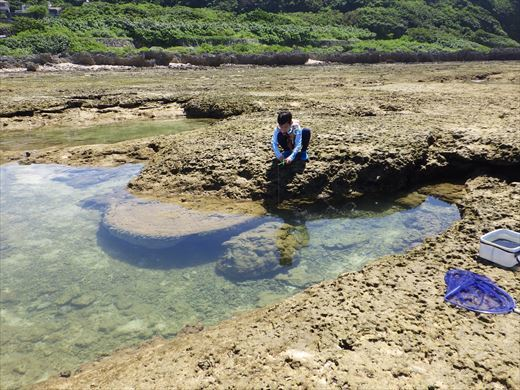 沖縄 大渡海岸 (13)