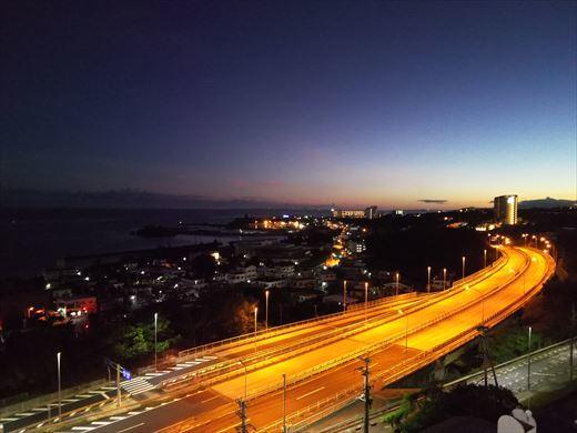 沖縄最終日は帰るだけ (1)