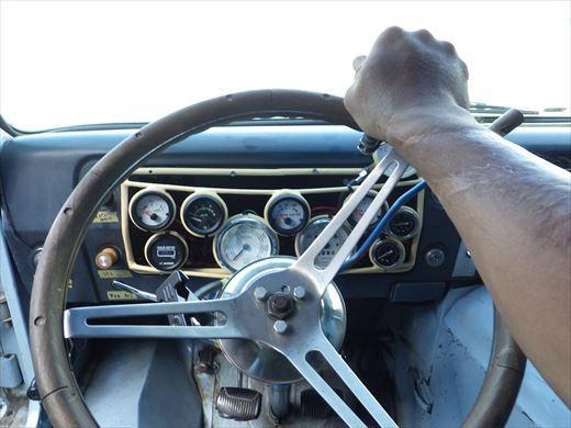 2度目の試運転 (4)
