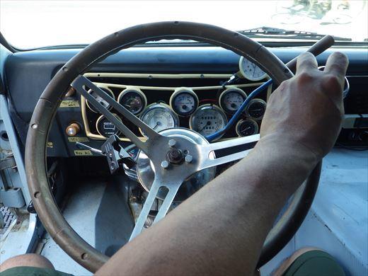 2度目の試運転 (5)