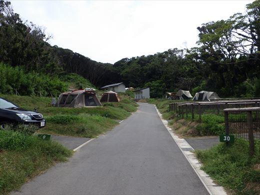 館山でキャンプ ①(18)