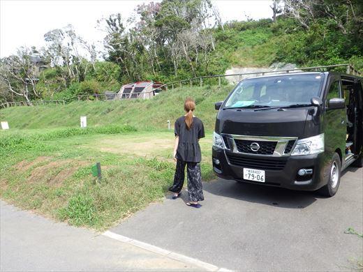 館山でキャンプ ①(19)