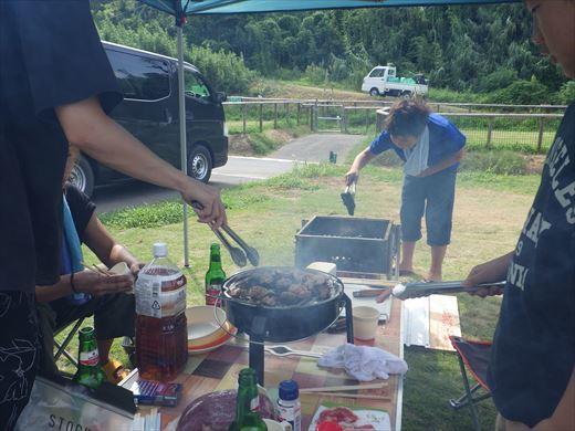 館山でキャンプ ①(25)