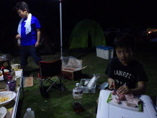 キャンプマナビス (13)