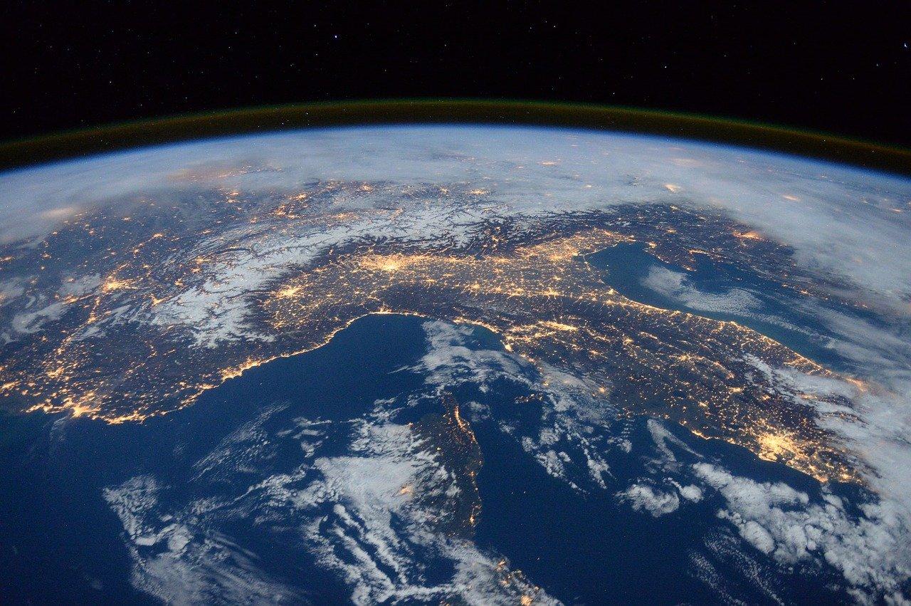 200316地球世界