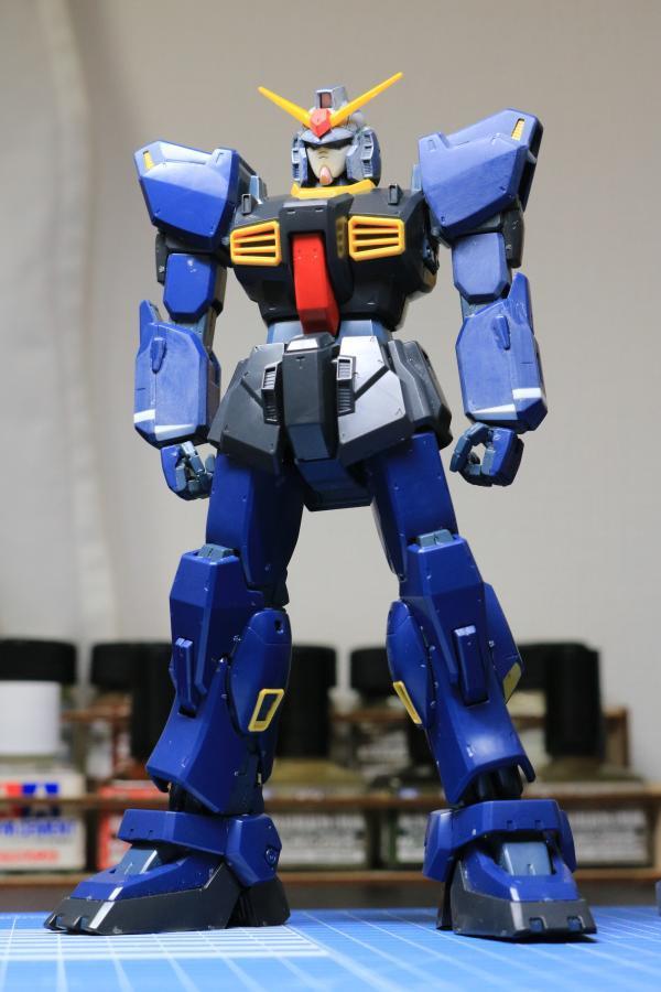 MG Mk-Ⅱ2