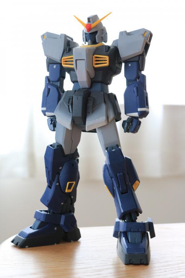 MG Mk-Ⅱ4