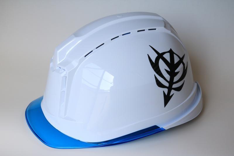 安全ヘルメット1
