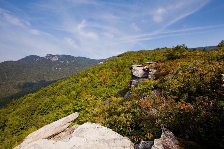 ノースカロライナ ブルーリッジ Blue Ridge