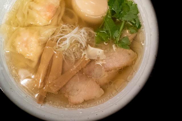麺と未来(1)