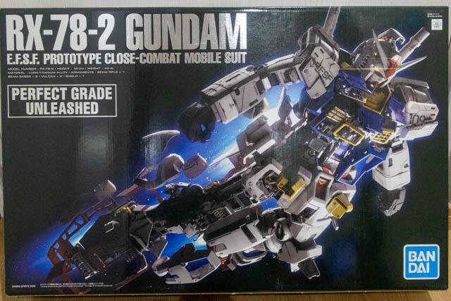 RX78-2ガンダム(1)