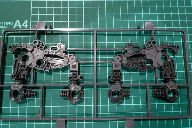 RX78-2ガンダム(4)