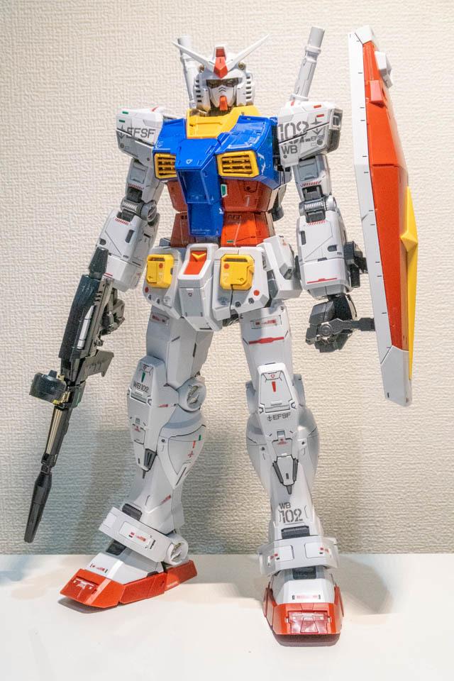 RX78-2ガンダム(9)