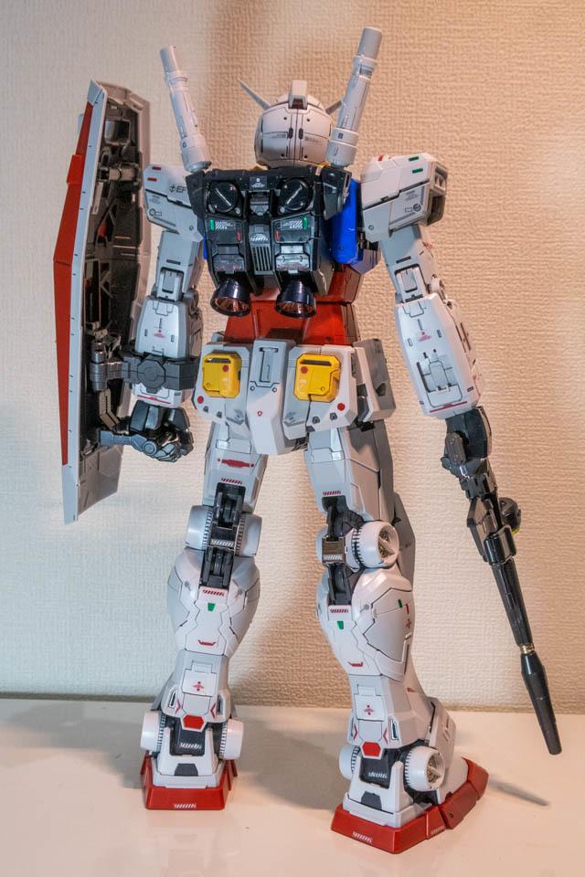RX78-2ガンダム(10)