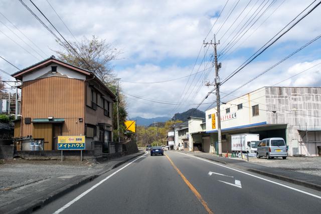 戸沢の森(2)
