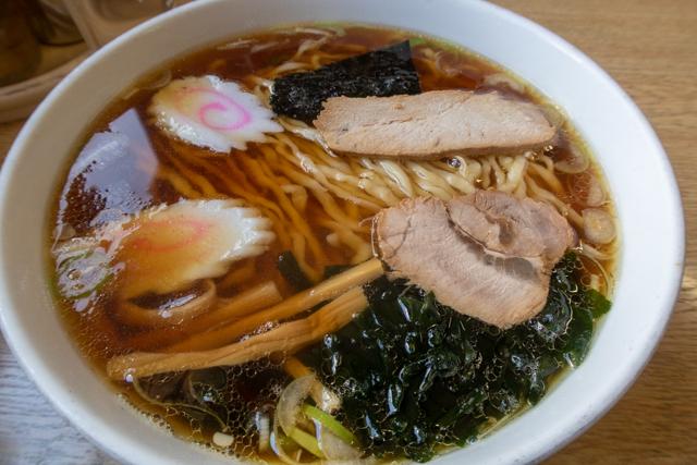朝日屋食堂 (5)